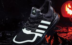 万圣节氛围浓郁!adidas 全新 Ultra Boost 登场