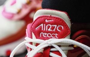 颜值性能双在线!两款粉色 Nike Air Max 270 React 现已登场