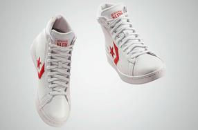 跨越102年的三双鞋!Converse All Star Pack 即将发售