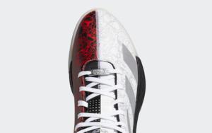 惊艳阴阳涂鸦设计!《星球大战》x adidas Pro Next 2019 下月初发售