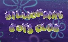 《海绵宝宝》联名又来了!这次是与 Billionaire Boys Club 联手打造!