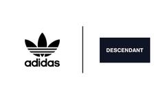 DESCENDANT x adidas Originals 聯乘系列即將登場!