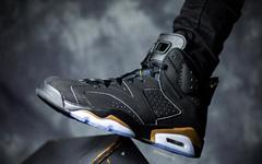 沒有人能拒絕的高規格球鞋!這雙 Air Jordan 6 入手不虧