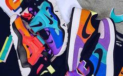 "atmos 獨家發售!Nike Pop The Street""系列即將登場"