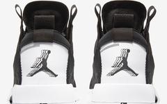 重影 Jumpman 辨識度極強! Air Jordan 34 日食配色下周上腳