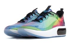 全彩虹色半透明鞋面!这款 Air Max Dia 有点好看
