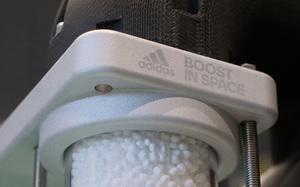 Boost 即將登陸太空!adidas 與國際空間站(ISS)美國國家實驗室建立合作
