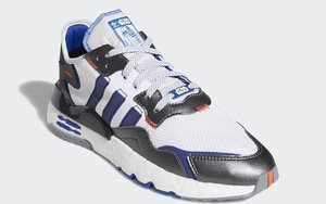 官圖釋出!《星球大戰》x adidas Nite Jogger 即將發售