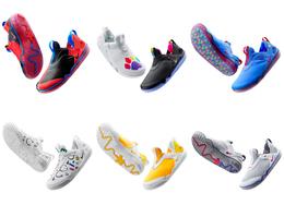 "Nike 慈善系列還有新作!Air Zoom Pulse"" Doernbecher"" 下月發售"