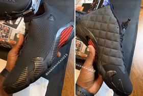 還是法拉利主題!全新 Air Jordan 14 下月登場