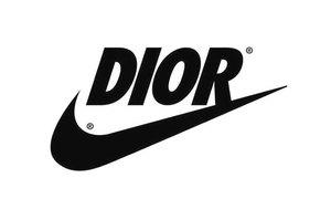 又一重磅聯名!Nike 將與 Dior 推出聯名系列?