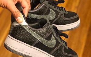 高規格精致之作!A Ma Maniere x Nike Air Force 1 釋出