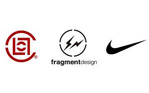 黑絲綢在路上了!陳冠希發布 CLOT x fragment design x Nike 聯名預告!