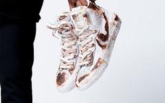 這設計,瑞思拜!Sacai x Nike Blazer Mid 定制款太酷了!