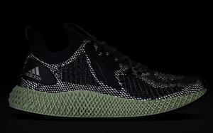 這滿天星香不香?全新 adidas ALPHAEDGE 4D 現已登場