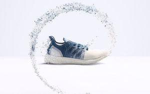 "百分百可回收!adidas 新款""环保""跑鞋 Generation 2 曝光!"