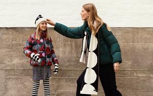 携手芬兰国宝级时尚品牌 Marimekko!UNIQLO 推出 2019 秋冬联名系列