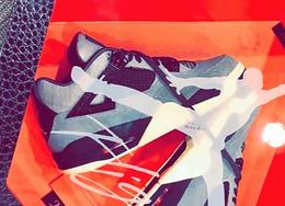 Air Jordan 4 新配色曝光!原来它的身份是...
