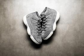 百试不爽,秋冬季球鞋设计的那些惯用套路
