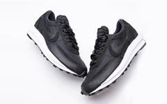 最新實物美照曝光!sacai x Nike LDWaffle 2020 款你打幾分?