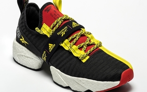 多款配色亮相!adidas x Reebok 新鞋型释出
