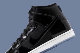 经典大灌篮配色加持!Nike SB Dunk High 新配色即将上架