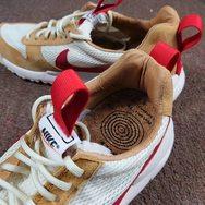 全球限量 8000 雙?Tom Sachs x Nike Mars Yard 3.0 入手難度極高
