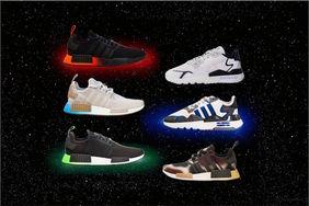 六雙角色主題聯名!《星球大戰》x adidas 聯名下周來襲