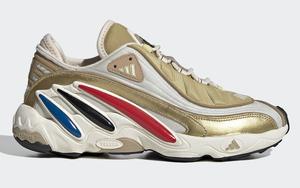 首發于 1998 年!adidas EQT Solution 2020年強勢回歸!