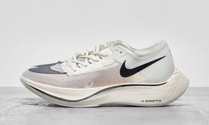 這款配色相當好駕馭!Nike ZoomX Vaporfly NEXT% 黑白新配色現已發售