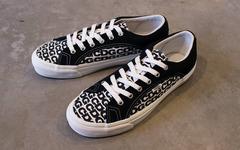 冷门复古但颜值不错!CDG 与 Vans 全新联名鞋款下周登场