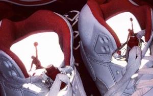 過分好看了!流川楓 Air Jordan 5 最新美照釋出!