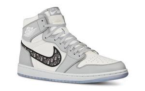 2020年最重磅鞋款!Dior x Air Jordan 1 實物曝光!