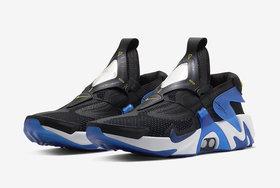 市价高于原价!Nike Adapt Huarache 全新配色即将登场