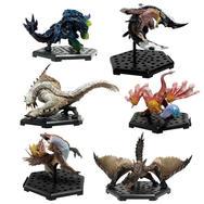 《怪物猎人》系列,龙龙那么可爱为什么要猎龙龙