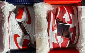 Air Jordan 重磅套装明年登场!这开年大礼你喜欢吗?