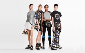 Louis Vuitton x《英雄联盟》联名服饰系列 Lookbook 释出!