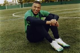 设计灵感源于家乡! Kylian Mbappé x Nike 全新签名系列正式发布