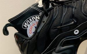独特混血鞋款!Nike +Converse 订制鞋款惊艳亮相
