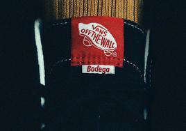 實物細節首次曝光!Bodega x Vans Vault 聯名系列后天發售