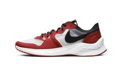 致敬经典!Jordan Brand 推出芝加哥配色全新跑鞋 85 Racer