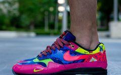 """最重磅中国年配色?Nike Air Max 1 CNY """"Longevity"""" 上脚美照释出!"""