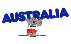 收益尽数捐给救援组织 WIRES !NOAH 推出澳洲火灾限定款