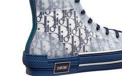 你心动了吗?Dior B23 系列释出高颜值新配色