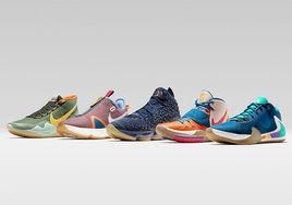 Nike 揭晓 2020 年黑人历史月 PE 系列!