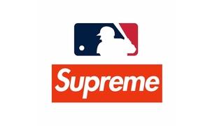 Supreme x MLB 联名系列即将登场