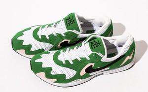 辨识度极强!Nike x BEAMS 推出三款别注配色 Air Streak Lite
