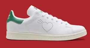 情人节不二之选!HUMAN MADE x adidas Originals Stan Smith 即将发售