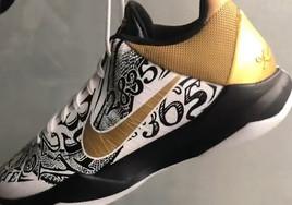 "吸睛度爆棚! Nike Kobe 5 Protro""Big Stage"" 即将登场"