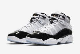 """經典雜交鞋款!Jordan 6 Rings """"DMP""""即將發售"""